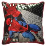 Spider-Man Cuddle Pillow