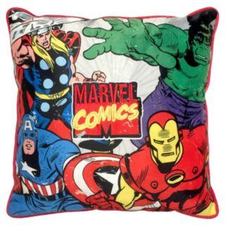 Spider-Man Cuddle Pillow