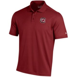Men's Under Armour South Carolina Gamecocks Performance Polo