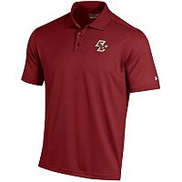 Men's Under Armour Boston College Eagles Performance Polo