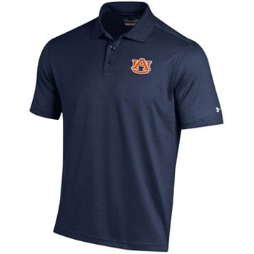 Men's Under Armour Auburn Tigers Performance Polo