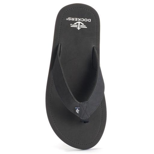 Men's Dockers Core Casual Flip-Flops