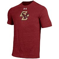Men's Under Armour Boston College Eagles Triblend Tee