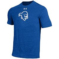 Men's Under Armour Seton Hall Pirates Triblend Tee