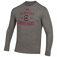 Men's Under Armour South Carolina Gamecocks Triblend Tee