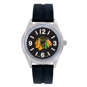 Men's Game Time Chicago Blackhawks Varsity Watch