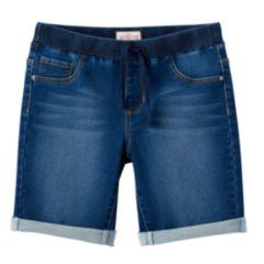 Girls Kids Shorts - Bottoms, Clothing | Kohl's