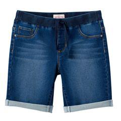 Girls Kids Shorts - Bottoms, Clothing   Kohl's