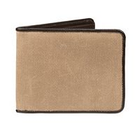 Men's Lee RFID-Blocking Bifold Wallet