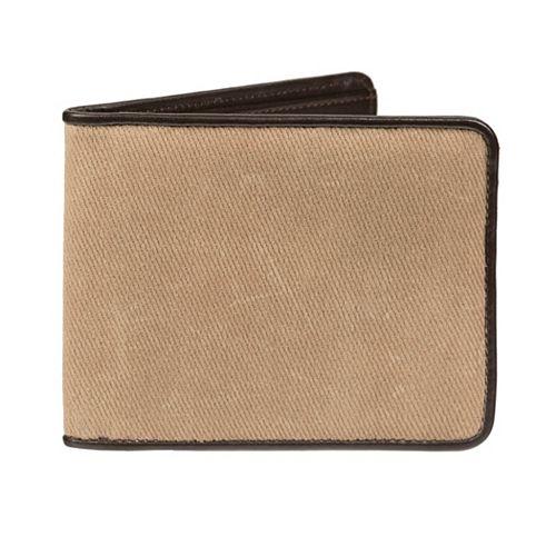 Men's Lee RFID-Blocking Bifold Wallet