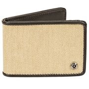 Men's Lee RFID-Blocking Slimfold Card Case Wallet