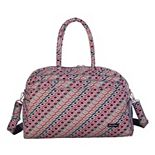 Jenni Chan Tiles Gym Duffel Bag