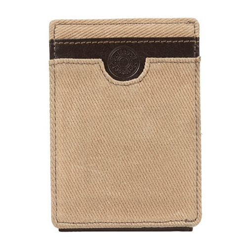 Men's Lee RFID-Blocking Front-Pocket Wallet