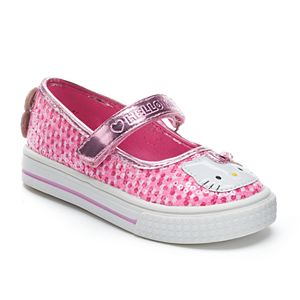 Hello Kitty® Toddler Girls' Mary Jane Shoes