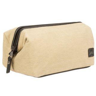 Men's Lee Top-Zip Travel Kit