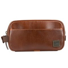 Men's Lee Burnished Travel Kit