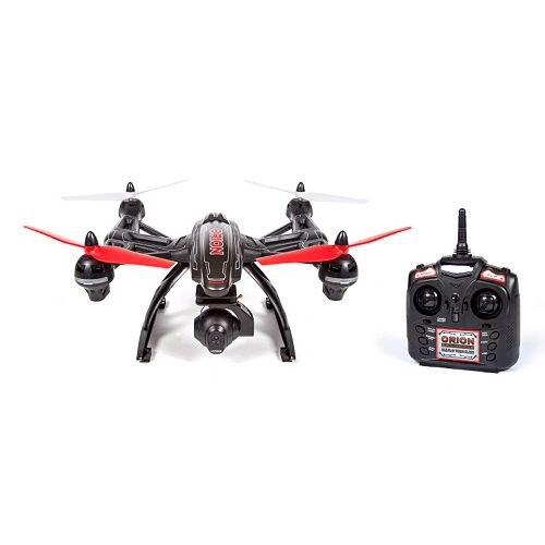 Elite Orion HD 2.4GHz 4.5CH RC Camera Drone by World Tech Toys