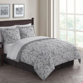 Taj 8-piece Comforter Set