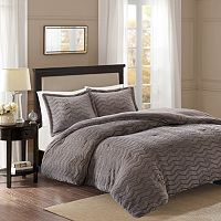 Premier Comfort Sloan Plush Down Alternative Comforter Set