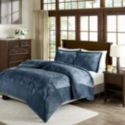 Premier Comfort Kramer Plush Down Alternative Comforter Set