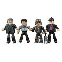 Gotham Minimates Series 2 Box Set by Diamond Select Toys