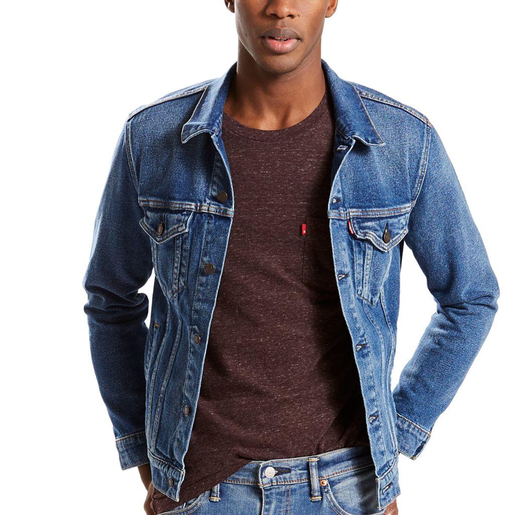 Men's Levi's® Hype Denim Jacket