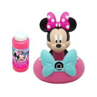 Disney's Minnie Mouse Bubble Bellie