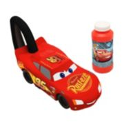 Disney's Cars 3 Lightening McQueen Bubble Bellie
