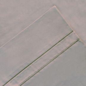 Pointehaven 4-piece 620 Thread Count Cotton Sheet Set