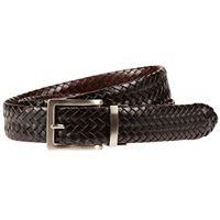 Men's Lee Reversible Braided Belt