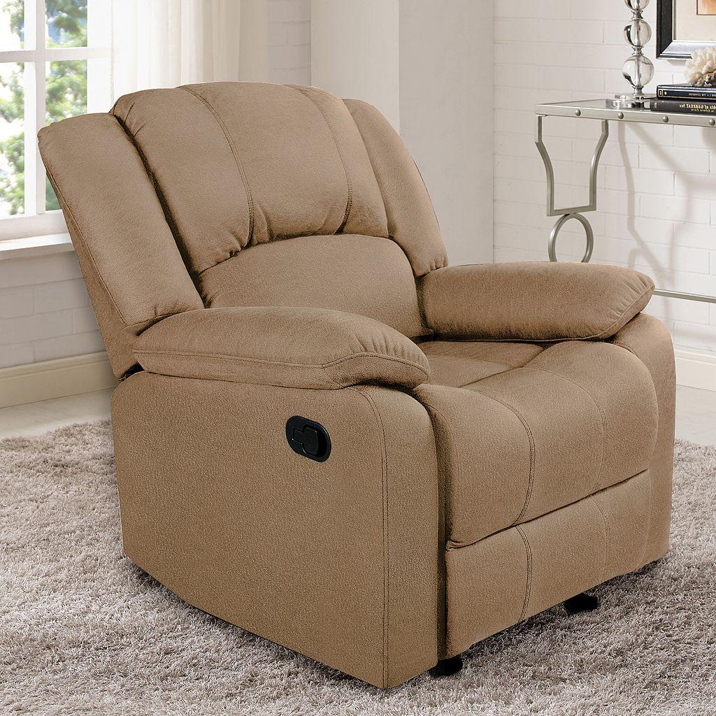 Ashlynn Recliner Arm Chair