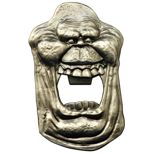 Ghostbusters Slimer Bottle Opener by Diamond Select Toys