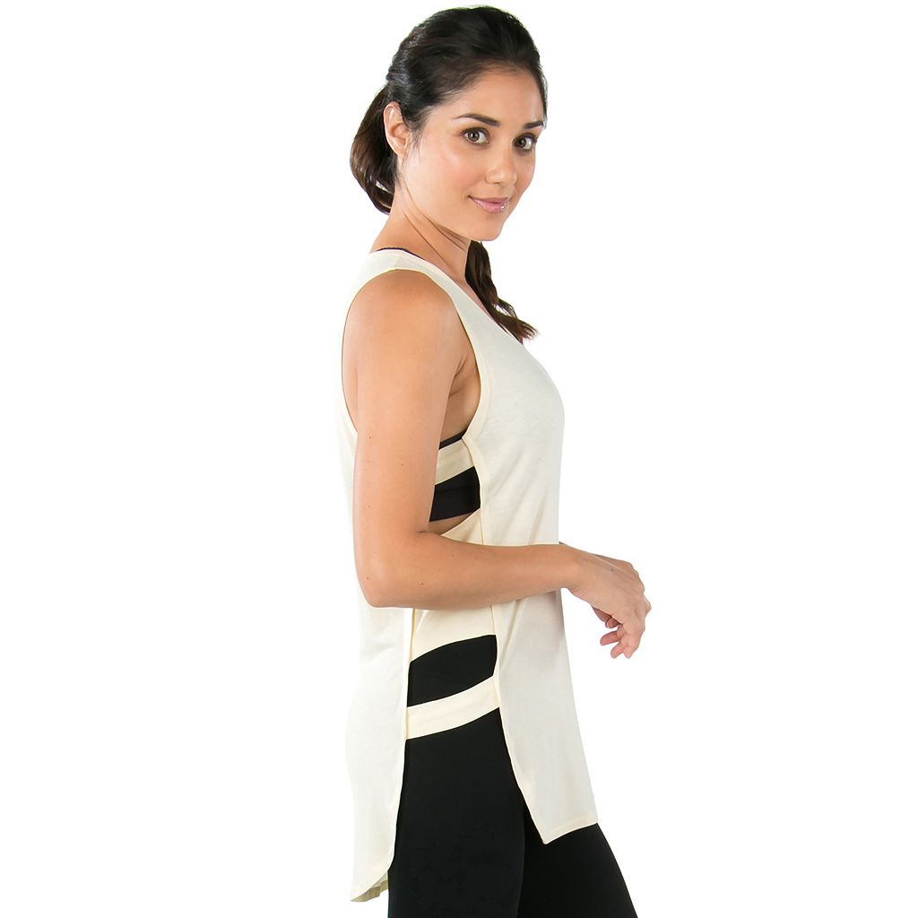 Women's Balance Collection Ophelia Strappy Tank