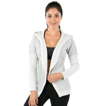 Women's Balance Collection Collette Flyaway Cardigan