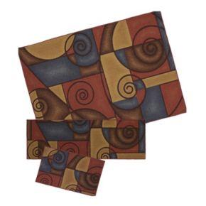 Mohawk® Home Refined Geometric Rug