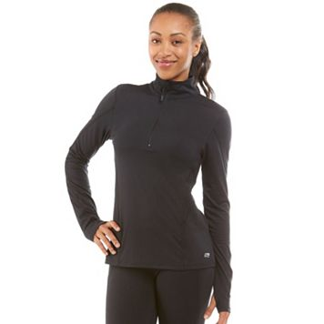Women's Marika Celestial Quarter Zip Running Jacket