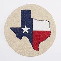 Celebrate Americana Together Texas Placemat