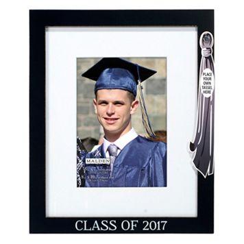 Malden ''Class of 2017'' 5'' x 7'' Frame