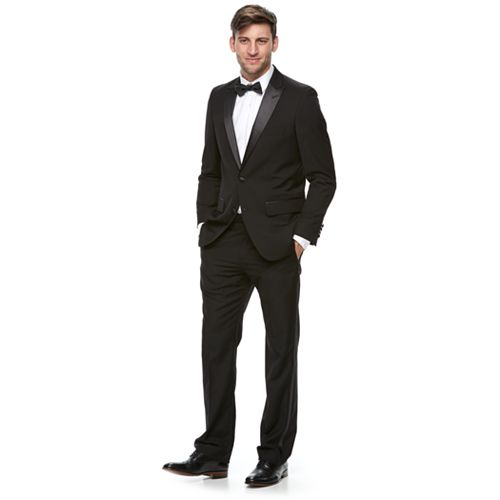 Men's Apt. 9® Slim-Fit Tuxedo Jacket