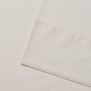Urban Habitat Comfort Wash Solid Sheet Set