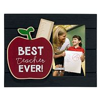 Malden ''Best Teacher Ever'' 4'' x 6'' Frame