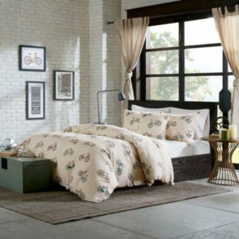 HipStyle  4-piece Milo Comforter Set
