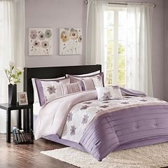 Madison Park 7 pc Cindy Comforter Set