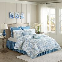 Madison Park 9-piece Olivia Comforter Set