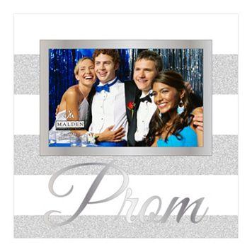 Malden ''Prom'' 4'' x 6'' Glass Frame