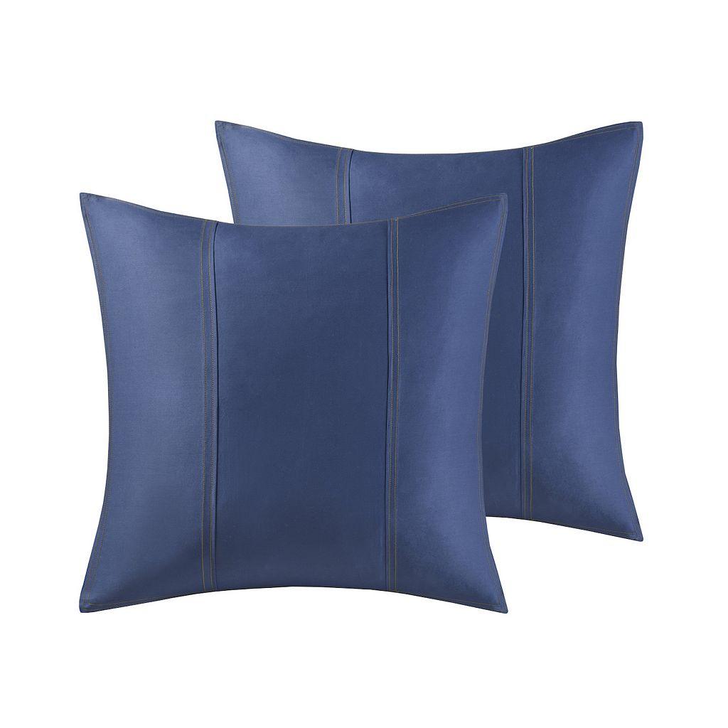 Madison Park 9-piece Georgia Comforter Set