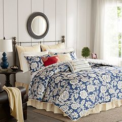 Madison Park 9-piece Georgia Comforter Set