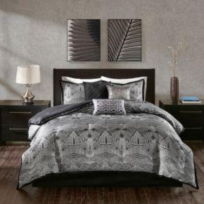 Madison Park 7-piece Francesca Comforter Set