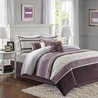 Madison Park 7-piece Anderson Comforter Set