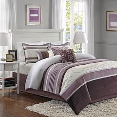 Madison Park 7-piece Anderson Comforter Set